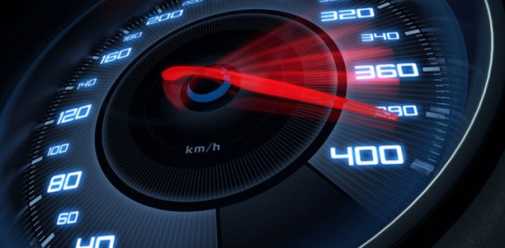 Site Speedometer