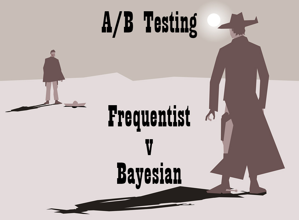 Frequentist vs Bayesian A/B Testing