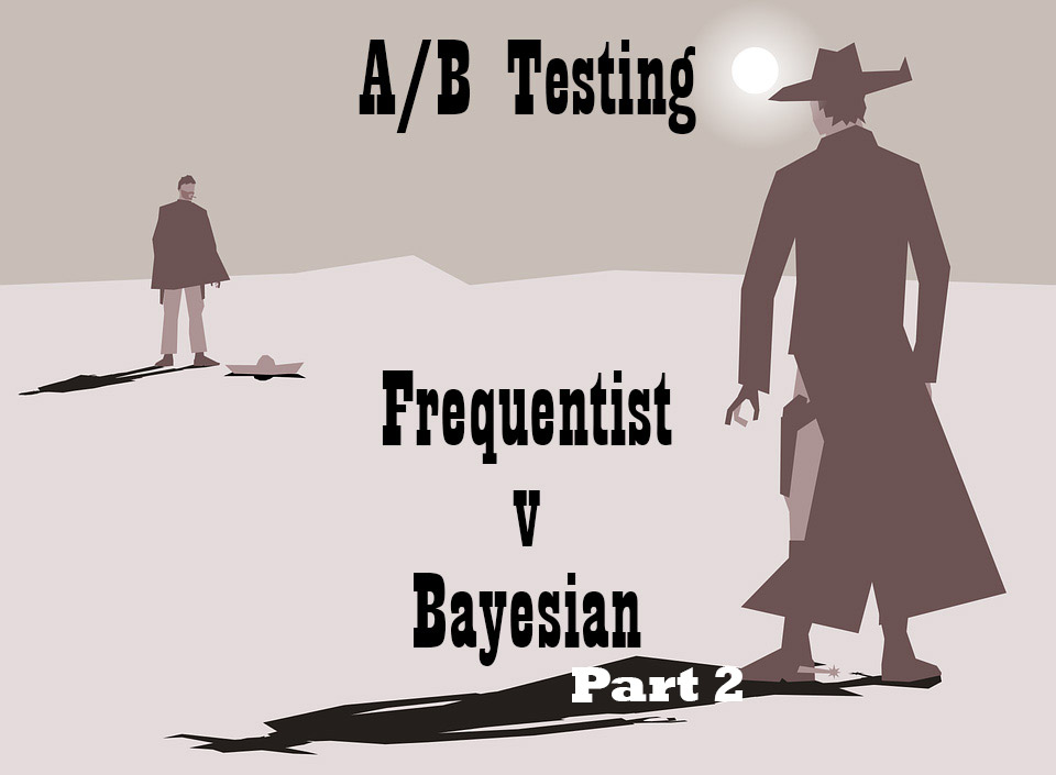 Frequentist vs Bayesian A/B testing - Google Optimize