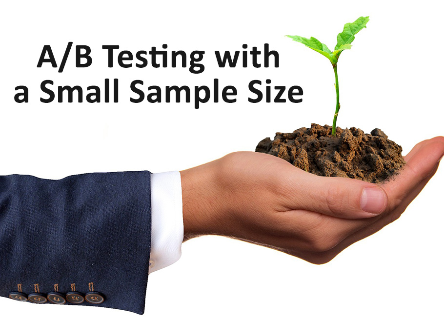 AB Testing Small Business