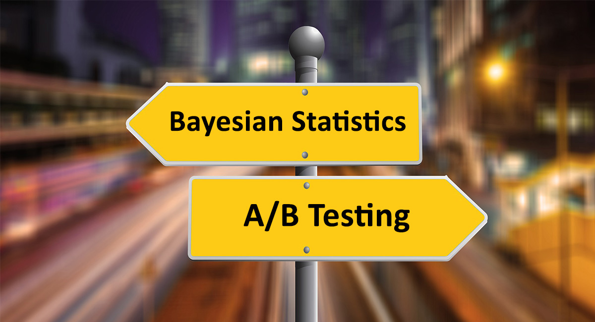 Bayesian Probability and Bayesian Statistics in AB Testing